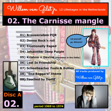 album 02. The Carnisse mangle
