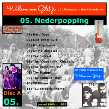album 05. Nederpopping
